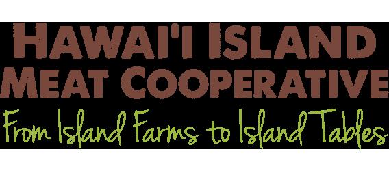 Hawai'i Island Meat